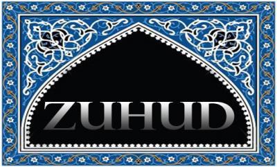Konsep Zuhud Dalam Tasawuf Islam Al Idrisiyyah